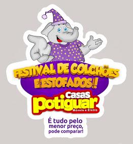 Festival de Colchões e Estofados!