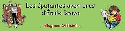 Les épatantes aventures d'Emile Bravo