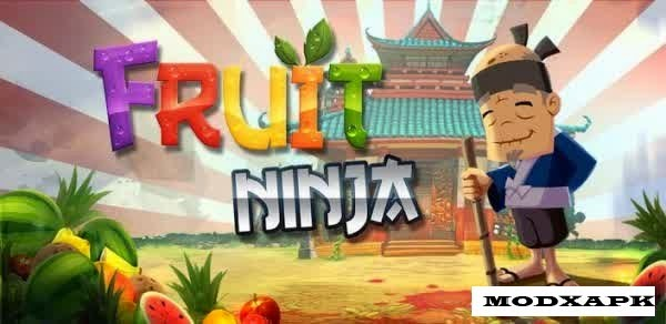 Fruit Ninja 2.1.2 Mod APK (Unlimited Fruits)