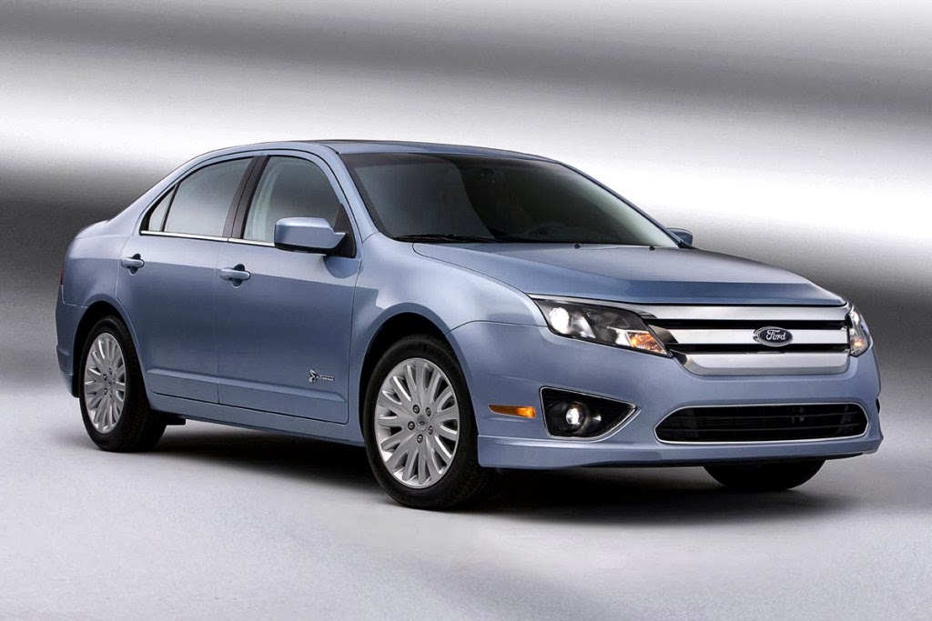 2014 Ford Fusion Hybrid Sedan  Prices Wallpaper Specs