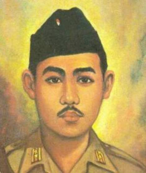 Biografi Indonesia , Pahlawan Nasional , Tokoh Indonesia Edit