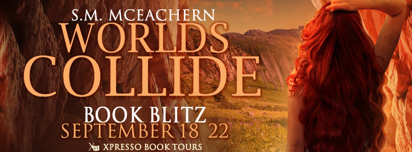 Worlds Collide Book Blitz