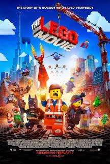 Watch The Lego Movie (2014) movie free online