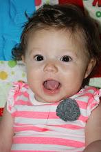 Caroline 6 Months