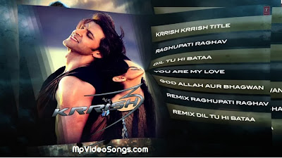 God Allah Aur Bhagwan Krrish 3 Video Song Download