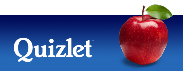 Quizlet 4.2 (Carmel High school)