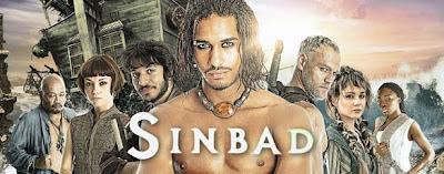 Sinbad 1ª temporada