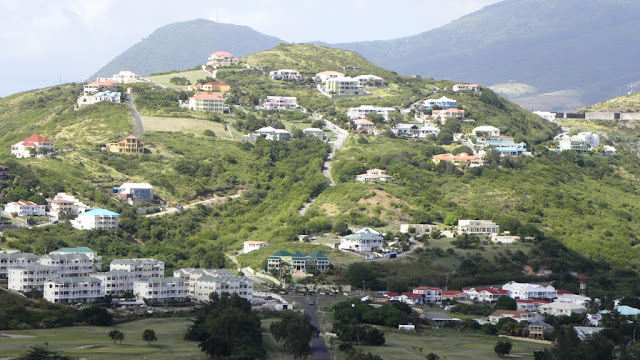 St. Kitts Mansions