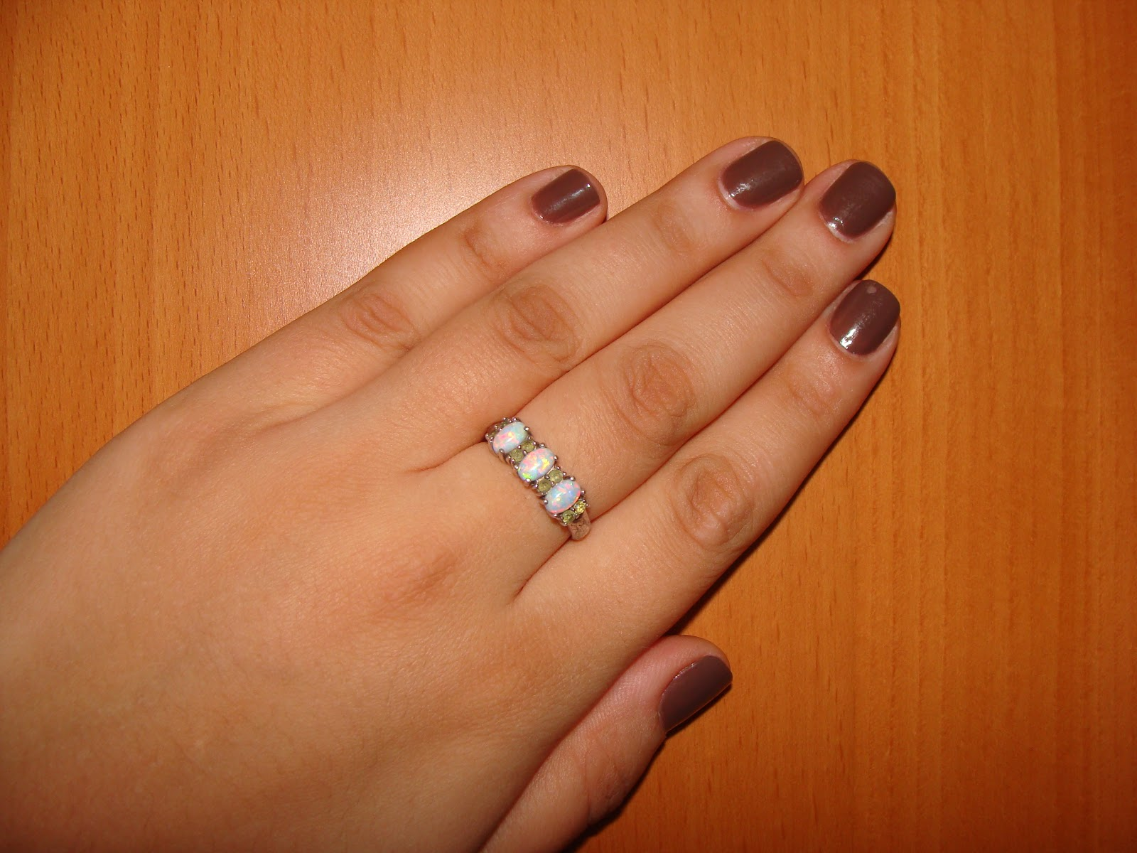 260 Days, No Repeats: Weekly Manicure: Dashing Diva
