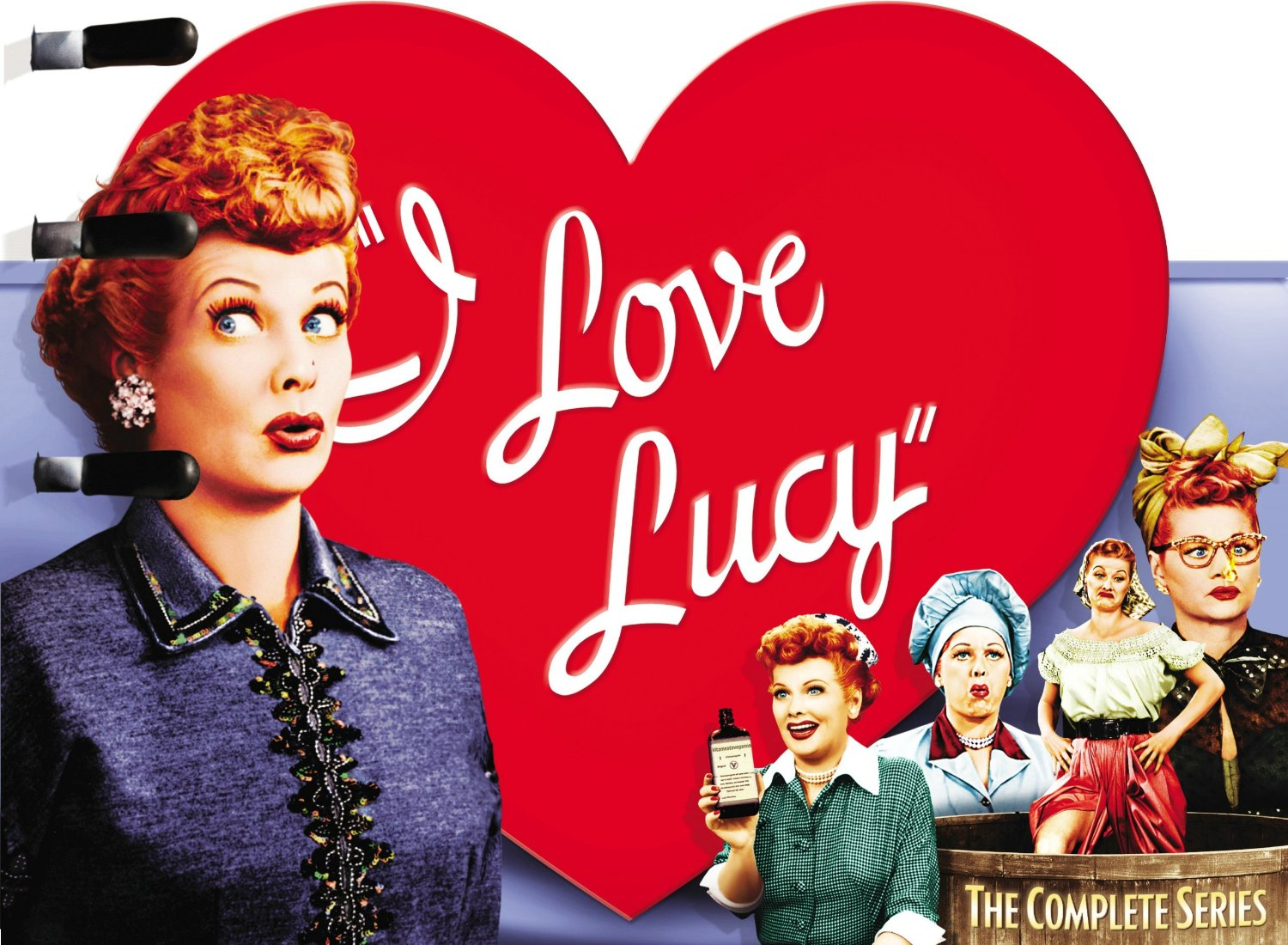 Exclusive Lucille Ball Collection will be presented at