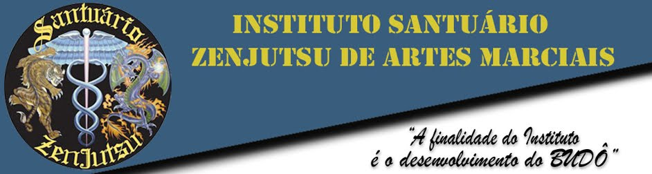 INSTITUTO ZENJUTSU DE ARTES MARCIAIS OSASCO