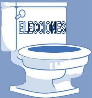 fraude electoral