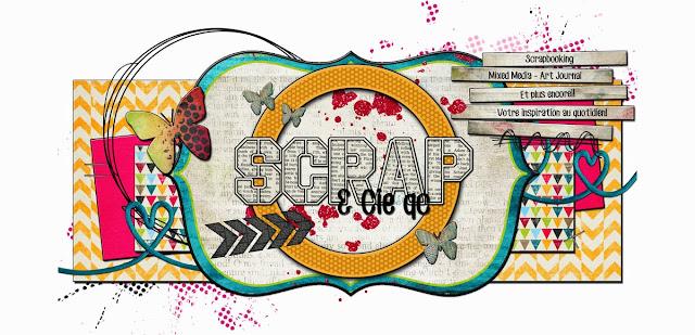 Scrap et Cie Qc