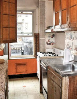 Small Kitchen Cabinets style Pictures