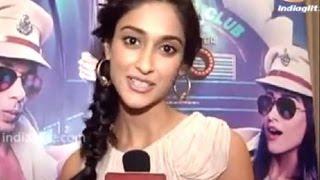 Ileana D'Cruz Goes Candid On IndiaGlitz | Shahid Kapoor | Phata Poster Nikhla Hero
