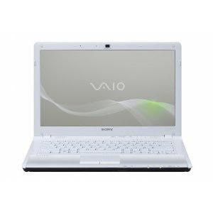 Sony VAIO VPC CW21FX -9