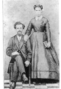 Leonel e Januária