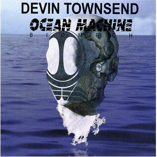 devin townsend machine biomech