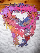 How to make a Peppy scarf/ Hoe maak je een Peppy-dasje?