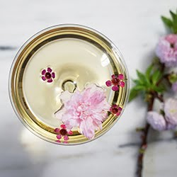 CHERRY BLOSSOM MARTINI