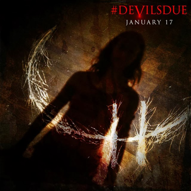 """Imágenes de la película """"Devil's Due"""""""
