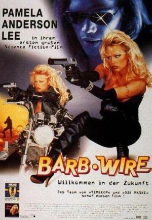 Dây Kẽm Gai - Barb Wire