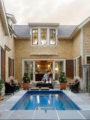 desain kolam renang untuk rumah minimalis rumah minimalis