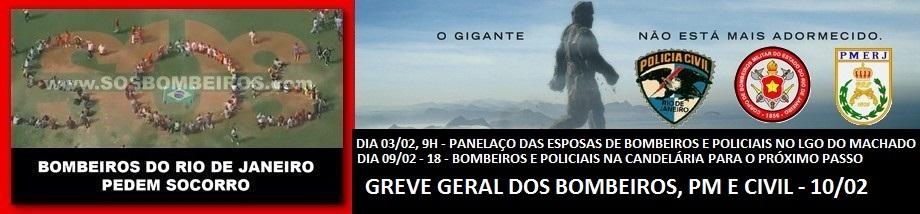 S.O.S BOMBEIROS