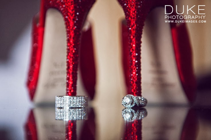 Wedding Accessories and Requirements Collection 2014