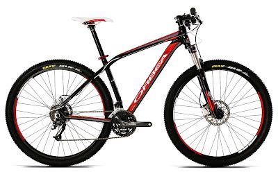 2013 Orbea Alma 29er H70 Bike