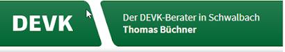DEVK Thomas Büchner Schwalbach