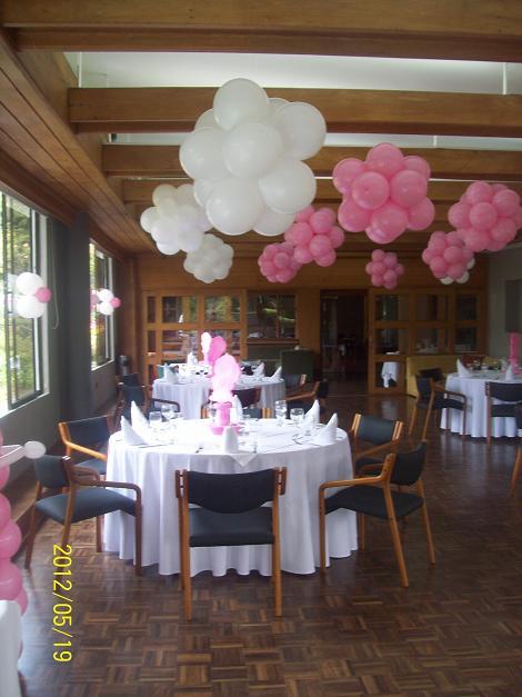 Fiestas primera comunion 1 fiestas tematicas infantiles for Fiestas comunion decoracion