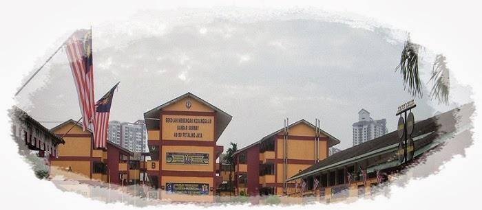 Selamat Datang ke SMK Bandar Sunway