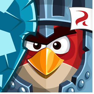 Angry Birds Epic v1.2.9 Mod [Unlimited Money]