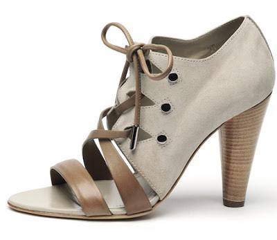 09 grey Босоніжки: прикраса для жіночих ніжок