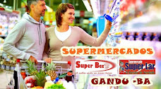SUPER BOX E SUPER LAR SUPERMERCADOS
