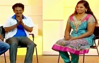 Doctor Interview on TV Spoof – Dougle Dot com Tamil Comedy Show
