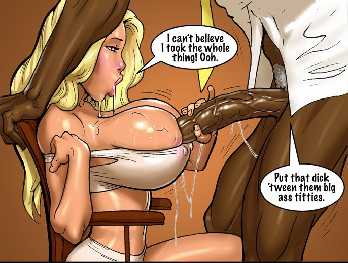 erotic interracial stories and animated cartoons