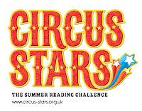Circus Stars Logo
