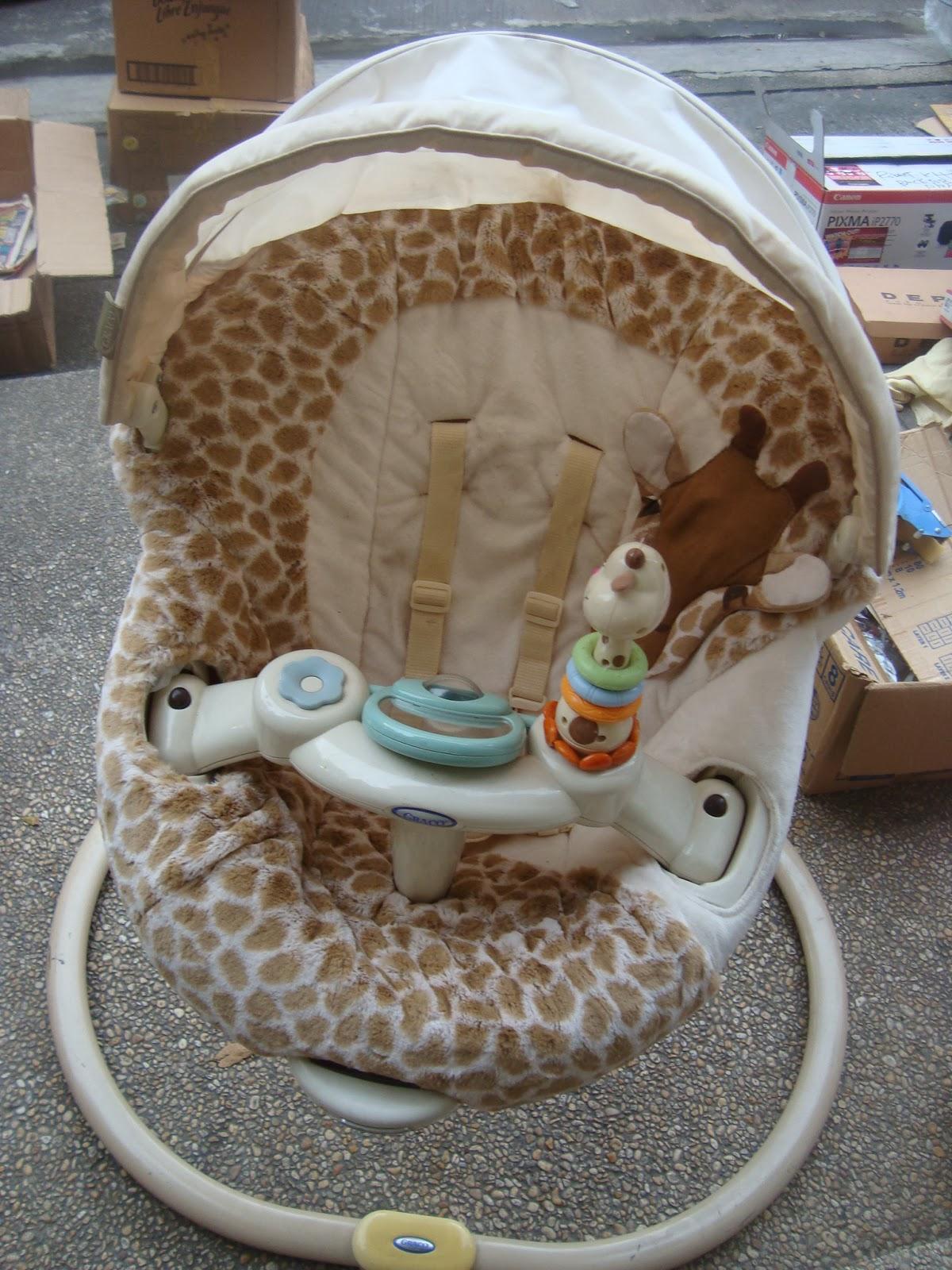 Graco Baby Swing Sweetpeace Graco Sweetpeace Newborn
