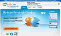 Chit Chat For Facebook Web Messenger chat para Facebook
