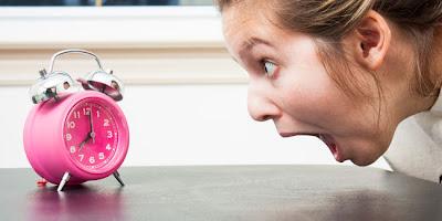 Tips Penting Agar Tidak Terlambat Sahur [HOT]