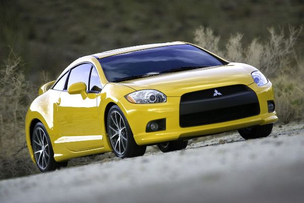 Autos Reviews Sports Cars And Pictures Mitsubishi Sports Car - Bargain sports cars