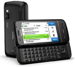 Nokia c600 Price, Feature and Specs in the Philippines