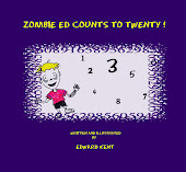 Zombie Ed Counts To Twenty!