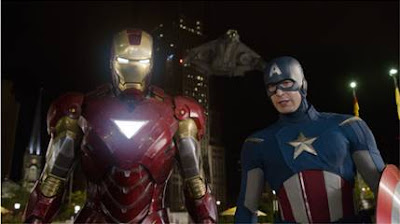 Avengers Picture 1