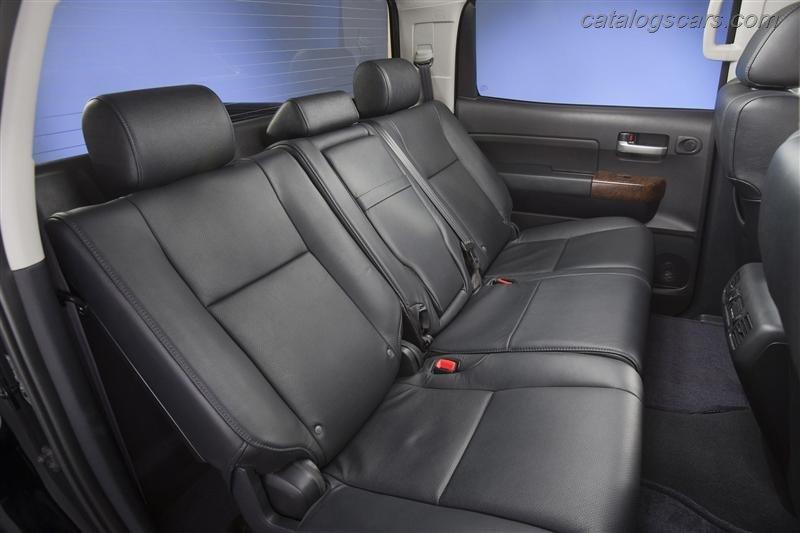 سيارة تندرا 2013