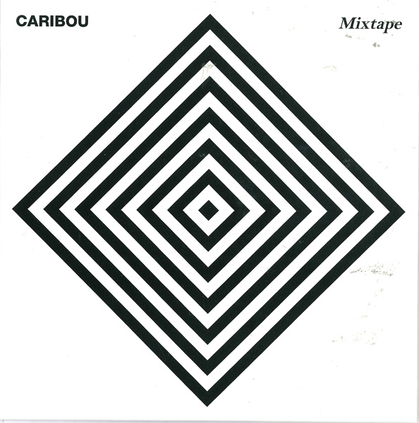 Caribou Swim - Mixtape