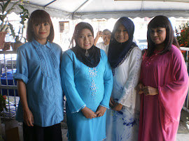 Family ku Di Ipoh Malaysia