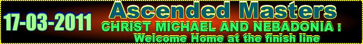 christ michael